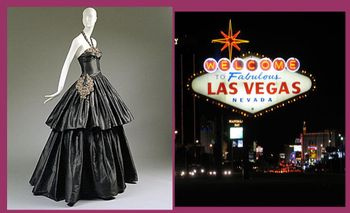 Dress las vegas