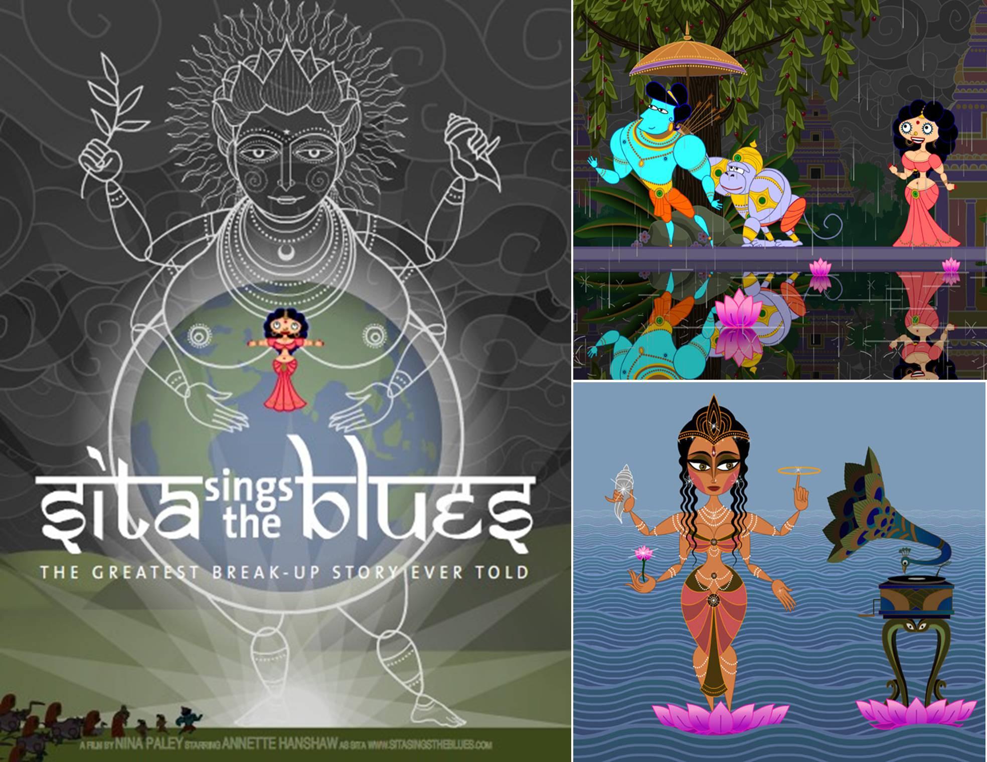 Sita collage