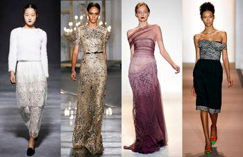 Fashion week fall 2011 rtw