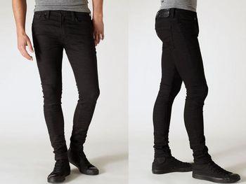 Levis ex-gf jeans