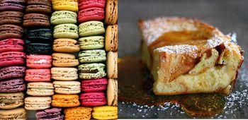 French treats