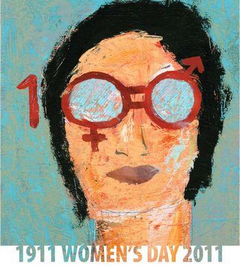 Intl women's day2011