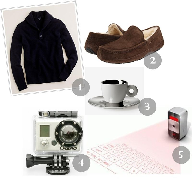 Gifts for him 1-5