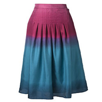 Ombre_nine_west_skirt_2